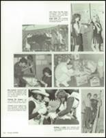 1986 St. Francis High School Yearbook Page 126 & 127