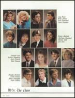 1986 St. Francis High School Yearbook Page 130 & 131