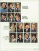 1986 St. Francis High School Yearbook Page 132 & 133