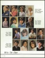 1986 St. Francis High School Yearbook Page 138 & 139