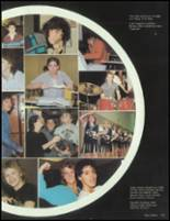 1986 St. Francis High School Yearbook Page 140 & 141