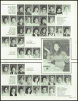 1986 St. Francis High School Yearbook Page 156 & 157