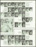 1986 St. Francis High School Yearbook Page 158 & 159