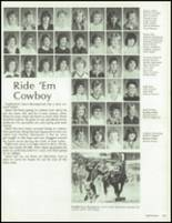 1986 St. Francis High School Yearbook Page 164 & 165