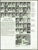 1986 St. Francis High School Yearbook Page 168 & 169