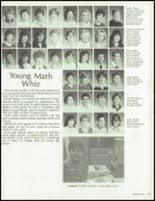 1986 St. Francis High School Yearbook Page 170 & 171