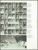 1986 St. Francis High School Yearbook Page 174 & 175