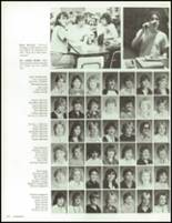 1986 St. Francis High School Yearbook Page 176 & 177
