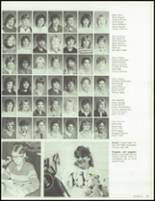 1986 St. Francis High School Yearbook Page 178 & 179