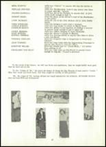 1955 Coudersport High School Yearbook Page 30 & 31