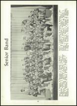 1955 Coudersport High School Yearbook Page 54 & 55