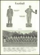 1955 Coudersport High School Yearbook Page 64 & 65