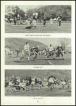 1955 Coudersport High School Yearbook Page 68 & 69