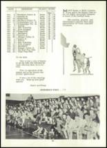 1955 Coudersport High School Yearbook Page 72 & 73