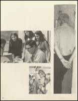 1972 Daleville High School Yearbook Page 16 & 17