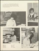 1972 Daleville High School Yearbook Page 20 & 21