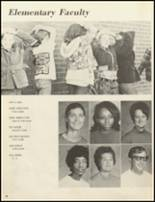 1972 Daleville High School Yearbook Page 22 & 23
