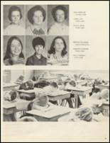 1972 Daleville High School Yearbook Page 24 & 25