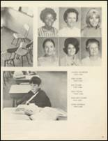 1972 Daleville High School Yearbook Page 26 & 27