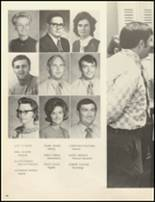 1972 Daleville High School Yearbook Page 30 & 31