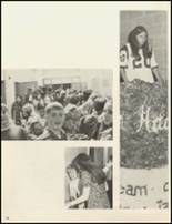 1972 Daleville High School Yearbook Page 32 & 33