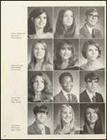 1972 Daleville High School Yearbook Page 36 & 37