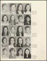 1972 Daleville High School Yearbook Page 44 & 45