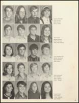 1972 Daleville High School Yearbook Page 46 & 47