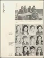 1972 Daleville High School Yearbook Page 48 & 49
