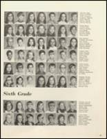 1972 Daleville High School Yearbook Page 62 & 63