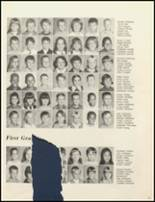 1972 Daleville High School Yearbook Page 74 & 75