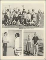 1972 Daleville High School Yearbook Page 78 & 79