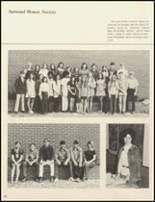 1972 Daleville High School Yearbook Page 82 & 83