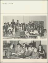 1972 Daleville High School Yearbook Page 84 & 85
