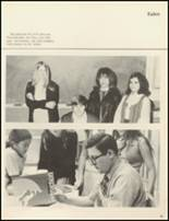 1972 Daleville High School Yearbook Page 86 & 87
