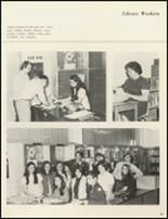 1972 Daleville High School Yearbook Page 88 & 89