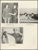 1972 Daleville High School Yearbook Page 120 & 121