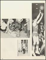 1972 Daleville High School Yearbook Page 124 & 125