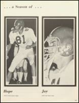 1972 Daleville High School Yearbook Page 126 & 127