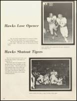 1972 Daleville High School Yearbook Page 128 & 129