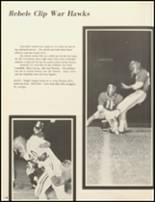 1972 Daleville High School Yearbook Page 130 & 131