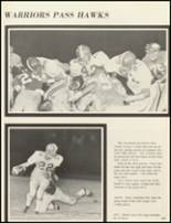 1972 Daleville High School Yearbook Page 132 & 133