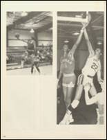 1972 Daleville High School Yearbook Page 142 & 143