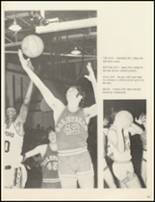 1972 Daleville High School Yearbook Page 144 & 145