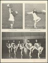 1972 Daleville High School Yearbook Page 150 & 151