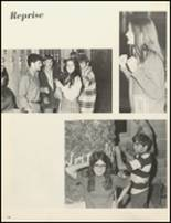 1972 Daleville High School Yearbook Page 152 & 153