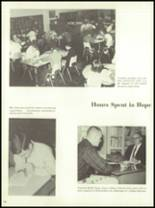 1965 Bloomfield High School Yearbook Page 18 & 19
