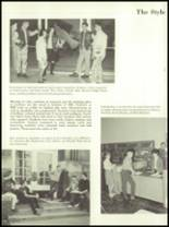 1965 Bloomfield High School Yearbook Page 20 & 21