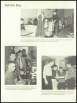 1965 Bloomfield High School Yearbook Page 22 & 23
