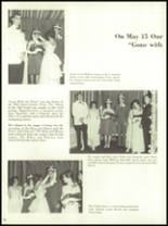 1965 Bloomfield High School Yearbook Page 24 & 25